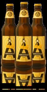 abrahalls cider