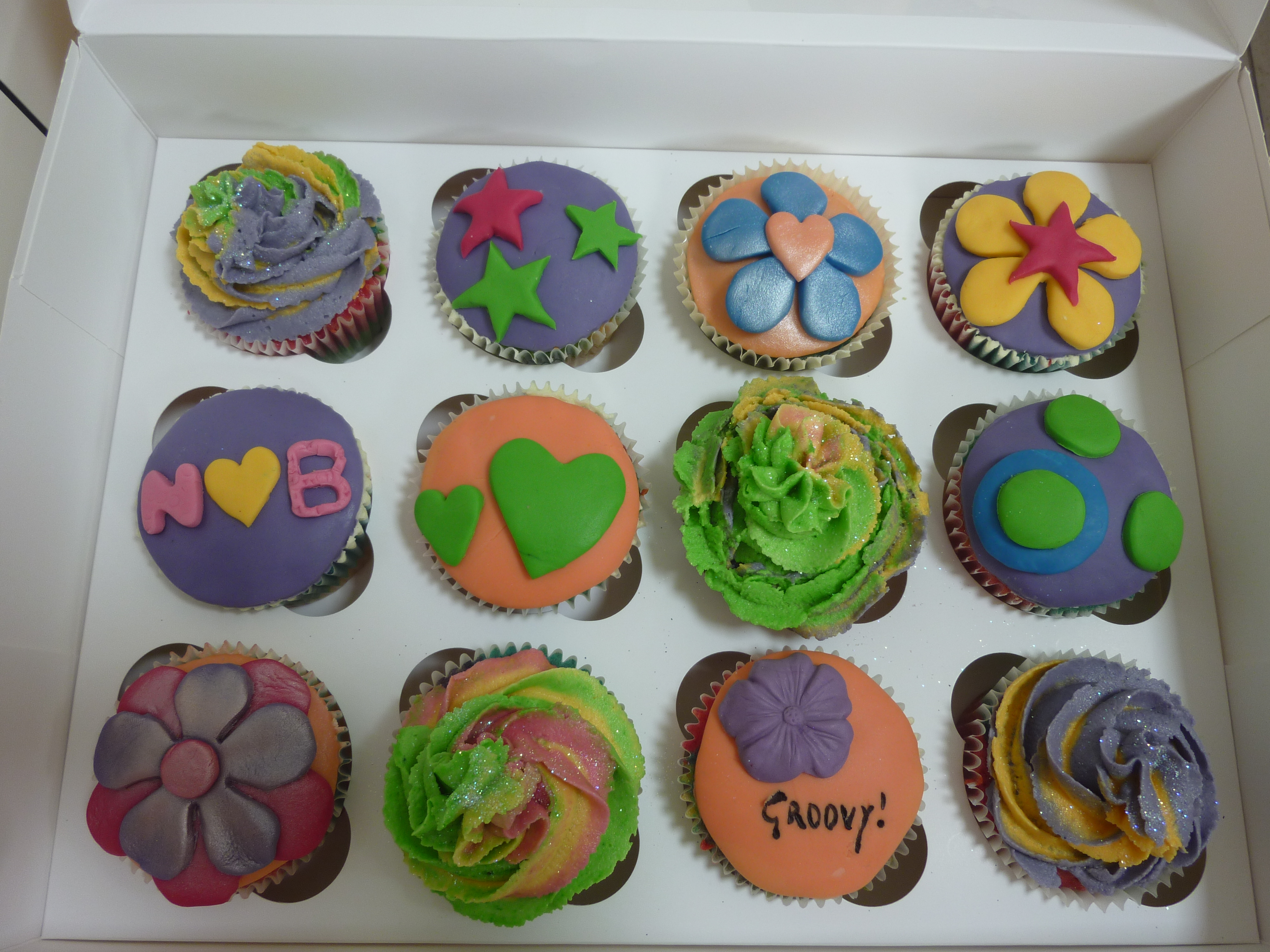 Cake Decorating Class Cardiff : Events Your Last Mouthful