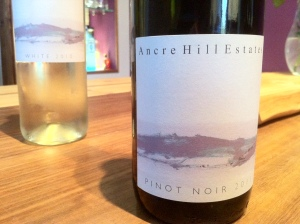 Ancre Hill Estates Pinot Noir