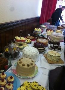 cakes- cakes