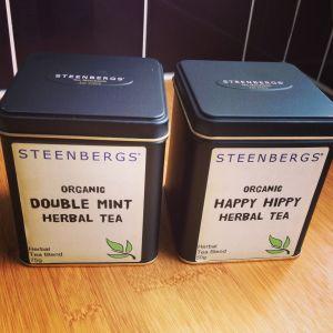 Steenbergs tea